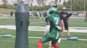 2 Saskatchewan Roughriders looking to wreak havoc on QBs