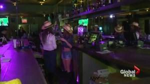 Jersey's Saloon opens in NDG