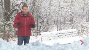 Global News Meteorologist Anthony Farnell gives his winter forecast 2018/19