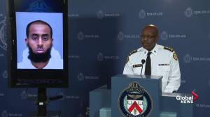 Toronto Police Chief: 'Allah told me to do this, Allah told me to come here and kill people'