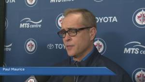 Final games offer lessons to young Winnipeg Jets (01:15)