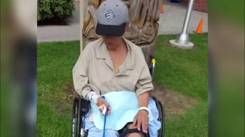 Woman says she was kicked out of Chilliwack hospital | Watch News Videos Online