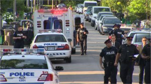 2018 ties for deadliest year in Toronto