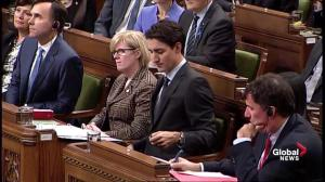 Trudeau calls questions on ethics from opposition 'cheap shots'