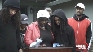 Stephon Clark's mother says she refuses to accept prosecutors' decision not to file criminal charges