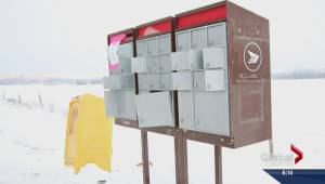 Grande Prairie parcel thefts