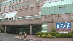 IWK Health Centre's chief financial officer on paid leave after expense scandal