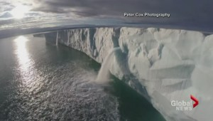 Vancouver hosts meeting to discuss slowing climate change in Arctic