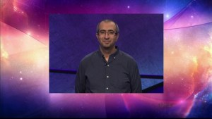 New Westminster teacher destroys challengers on 'Jeopardy!'