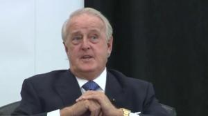 Mulroney praises how Trudeau handling Trump during NAFTA talks
