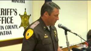 Local sheriff speaks out on Greg Gianforte assault case
