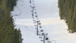 2 students safe after in-bounds avalanche at Castle Mountain Resort