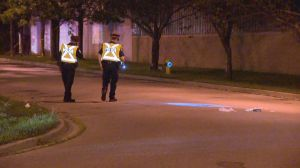 Man, 48, dead after hit-and-run in Etobicoke
