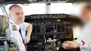 Federal transport minister responds to Drunk Sunwing pilots arrest