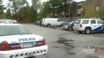 Man rushed to hospital after daylight shooting in Scarborough