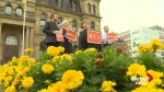 New Brunswick NDP vow to make party viable again, Greens hoping to increase seats