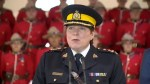Brenda Lucki becomes first woman to head the Mounties