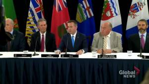 Unions, businesses ready for premiers meeting in Saskatoon