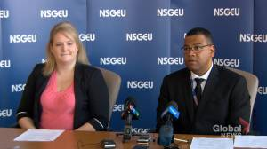 N.S. Health Authority to conduct safety assessment at East Coast Forensic Hospital