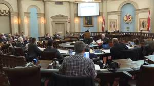 Kingston city councillors react to annual budget blueprint
