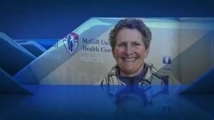 Focus Montreal: Meet #GreatMTLer Judy Martin