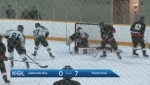 HIGHLIGHTS: WHSHL Gabrielle-Roy vs Transcona – Jan. 25
