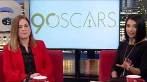 Dana Gee's 2018 Oscar predictions