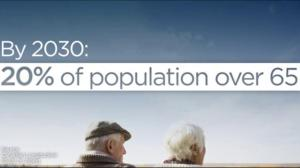 Is Canada ready to handle a population that's living longer?