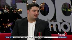 Former soldier talks about why he challenged Justin Trudeau on military veterans policy