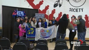 Alberta government announces funding for Indigenous climate initiatives