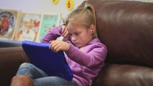 New guidelines for children's screen time