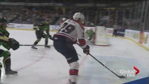 Lethbridge Hurricanes heating up as playoffs approach