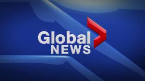 Global News at 5 Edmonton: Oct. 23