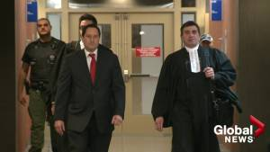 Former Montreal mayor Michael Applebaum found guilty