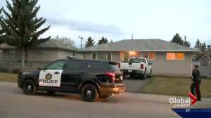 Elderly couple assaulted in violent Calgary home invasion