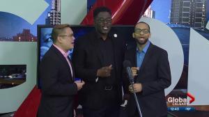 Black History Gospel Extravaganza marks Black History Month in Calgary