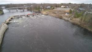 Flood risk in Peterborough and the Kawartha Lakes region