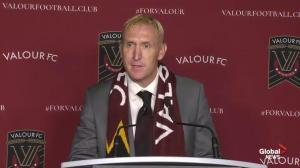 New Valour FC head coach has deep roots in Winnipeg soccer community