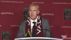 New Valour FC head coach has deep roots in Winnipeg soccer community