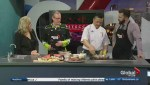 In the kitchen with Bistecca Italian Steakhouse & Wine Bar