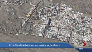 Business ties investigate in missing persons investigation