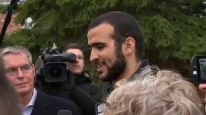PM Trudeau dodges question on Omar Khadr settlement