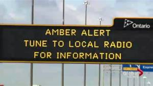 Do Amber Alerts work?