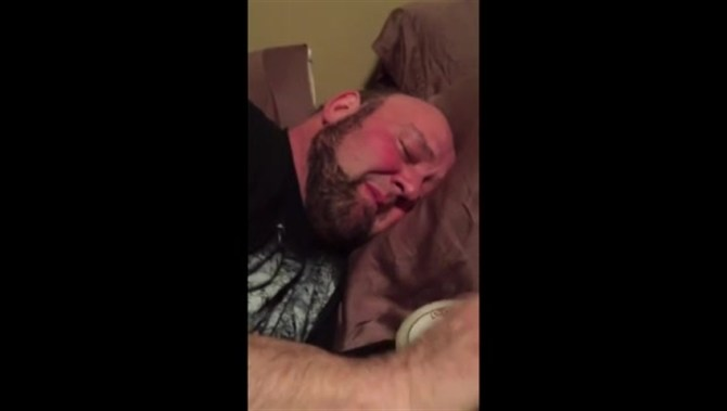 Alberta man's Ativan-fuelled return from the dentist goes viral