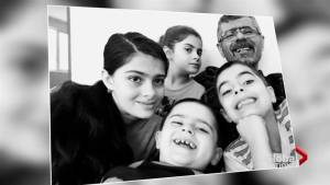 Political influence may not help Alison Azer get her kids back from Iran