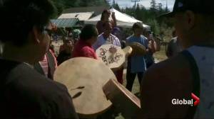 Premier Clark promises more funding for coastal B.C. First Nations