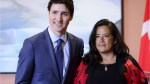 Trudeau says he is 'surprised and disappointed' by Jody Wilson-Raybould's decision to step down