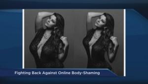 B.C. model fights back against body shamers
