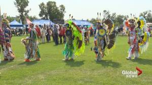 Cardston Kainai Pow Wow brings cultures together