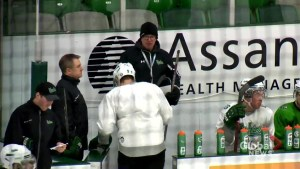 National championship gives Saskatchewan Huskies 2nd shot at glory